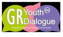 Youth Dialogue Λογότυπο